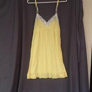 VS Nightgown